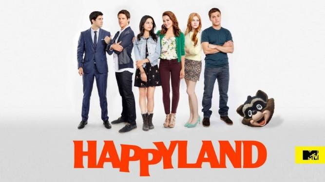 Happyland - MTV