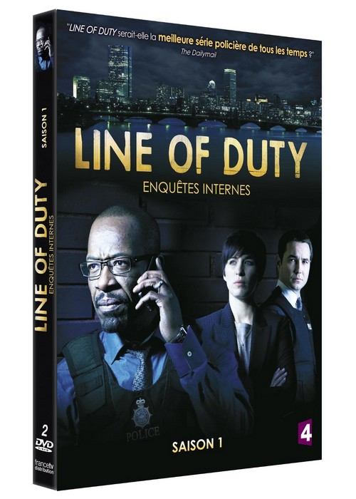 Line of Duty s1