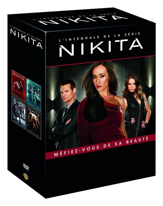 Nikita intégrale