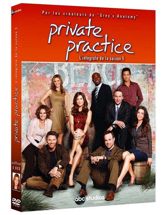 Private practice s5