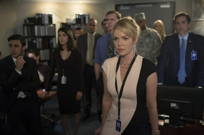 State of Affairs - NBC