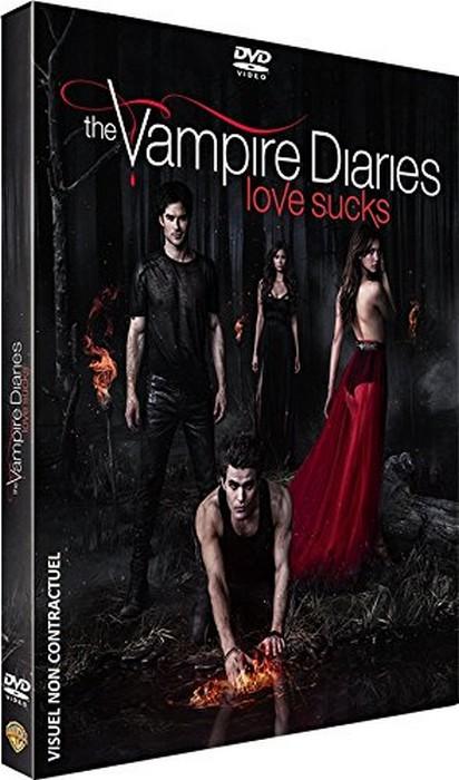 Vampire Diaries s5