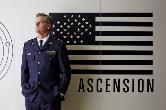 Ascension - Syfy