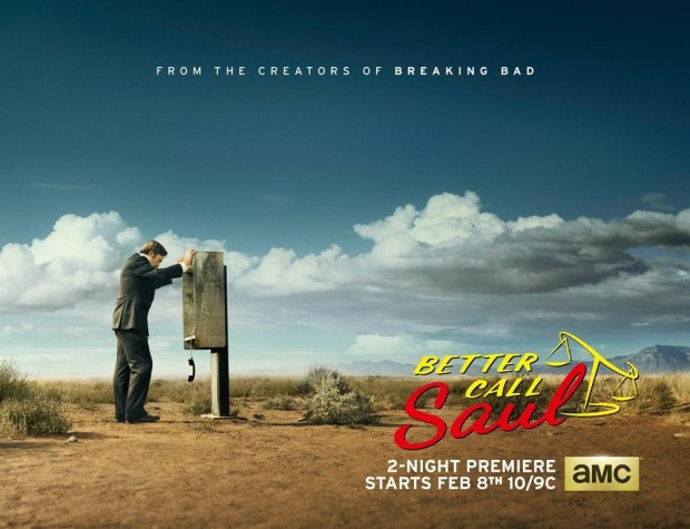 Better Call Saul affiche