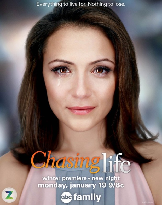 Chasing Life saison 1 partie 2