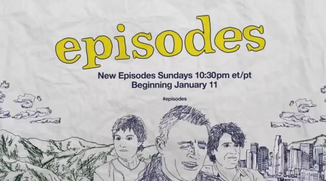 Episodes saison 4