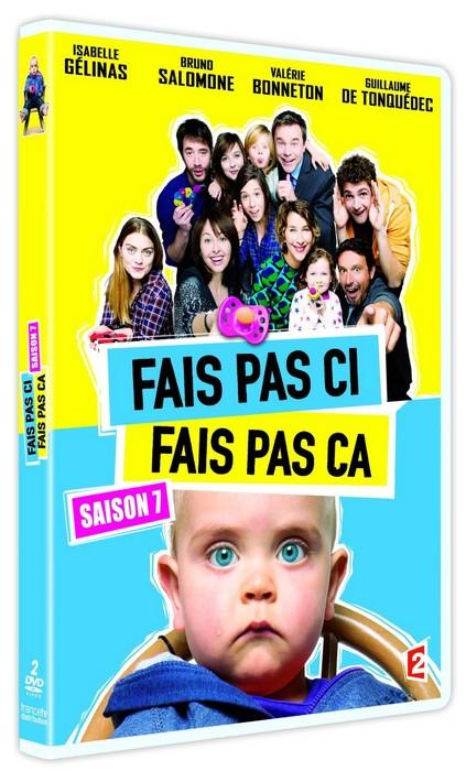 FPC FPC DVD saison 7