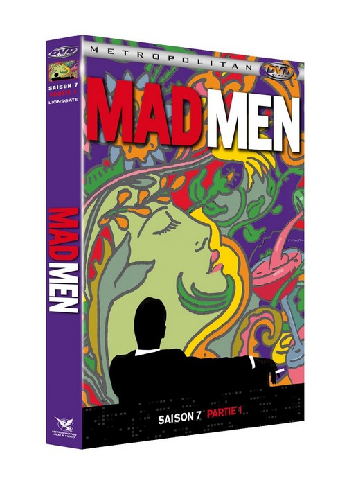 Mad Men saison 7 partie 1