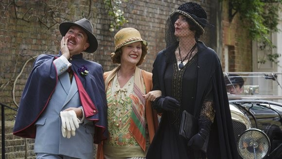 Mapp and Lucia - BBC One