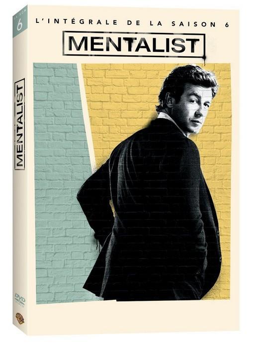 Mentalist saison 6