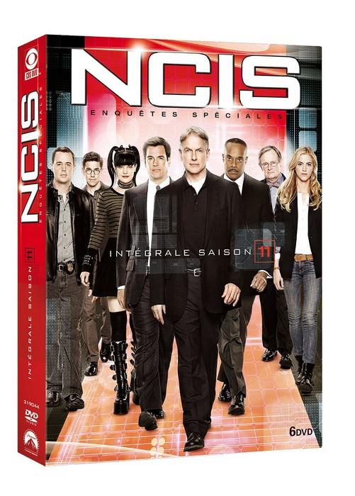 NCIS saison 11