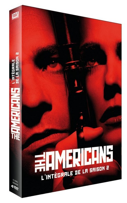 The Americans saison 2