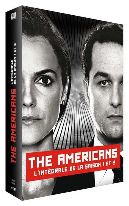 The Americans saisons 1 et 2