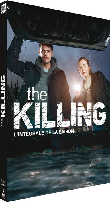 The Killing saison 1