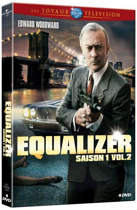 Equalizer saison 1 volume 2