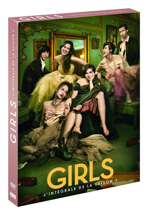 Girls saison 3
