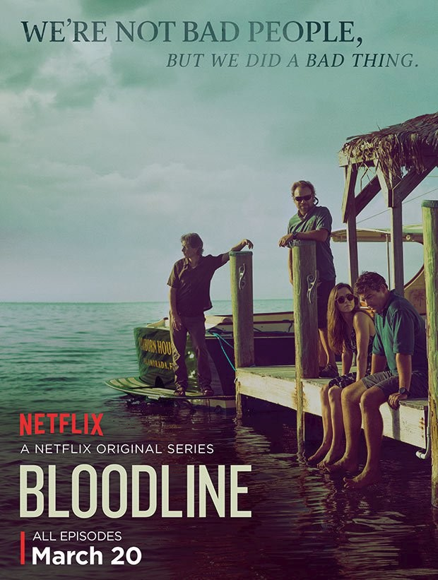 Bloodline affiche