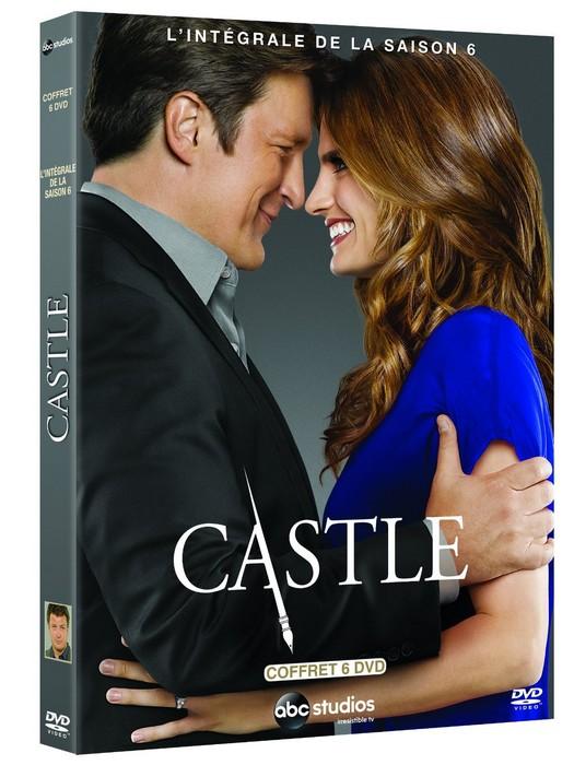 Castle saison 6