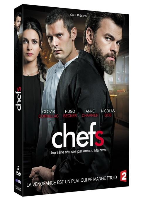 Chefs saison 1