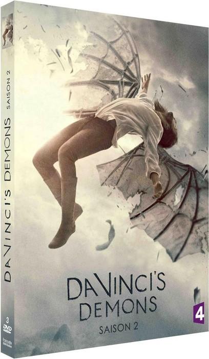 Da Vinci's Demons saison 2