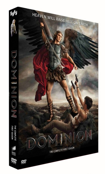 Dominion saison 1