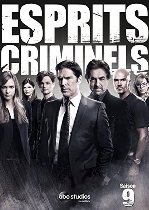 Esprits Criminels saison 9