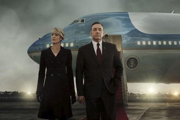 House of Cards s3