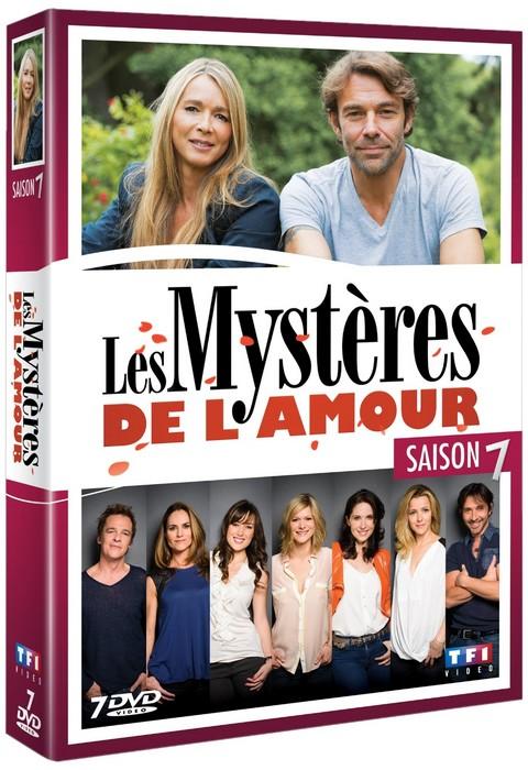 Les Mystères de l'amour saison 7