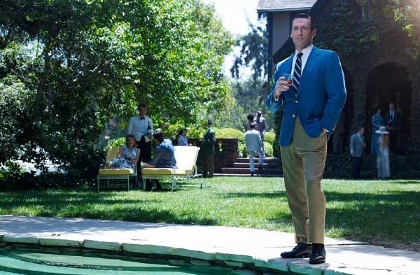 Mad Men saison 7 part 2