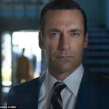 Mad Men - Jon Hamm