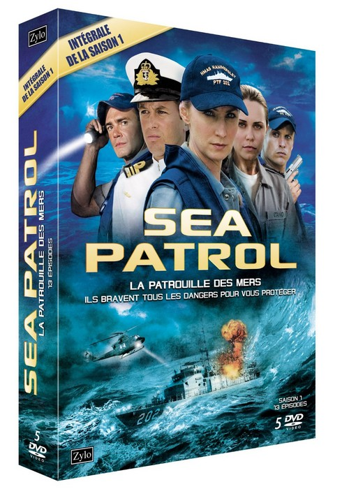 Sea Patrol saison 1