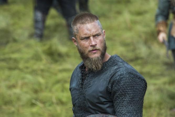 Vikings saison 3