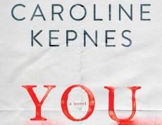 You - a novel