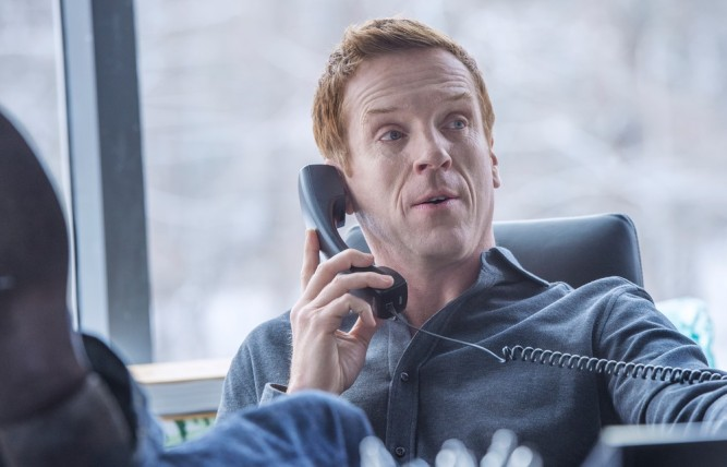 Billions - Showtime - Damian Lewis