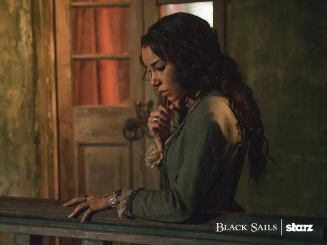 Black Sails XIV