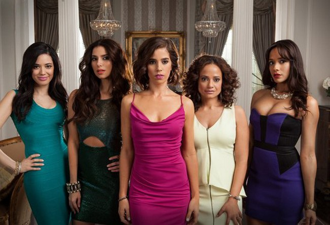 Devious maids saison 2