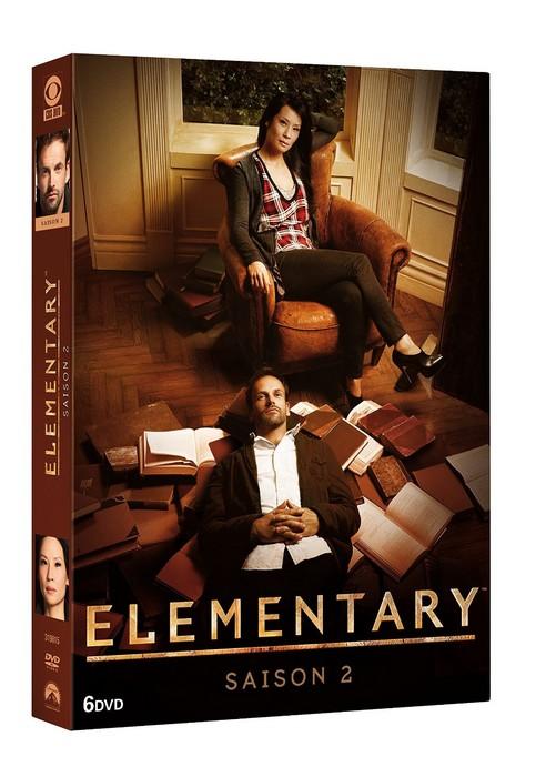 Elementary saison 2