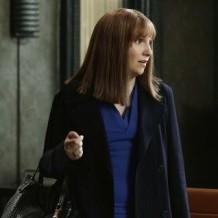 Lena Dunham dans Scandal photo 2