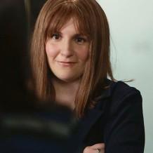 Lena Dunham dans Scandal photo 1