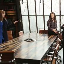 Lena Dunham dans Scandal photo 3