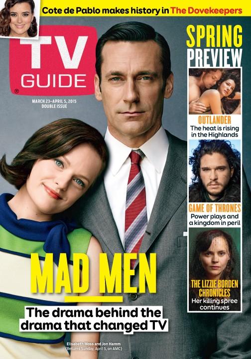 Mad Men TV Guide