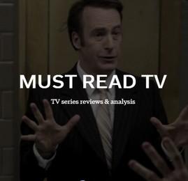 Must Read TV - revue de presse sur Flipboard
