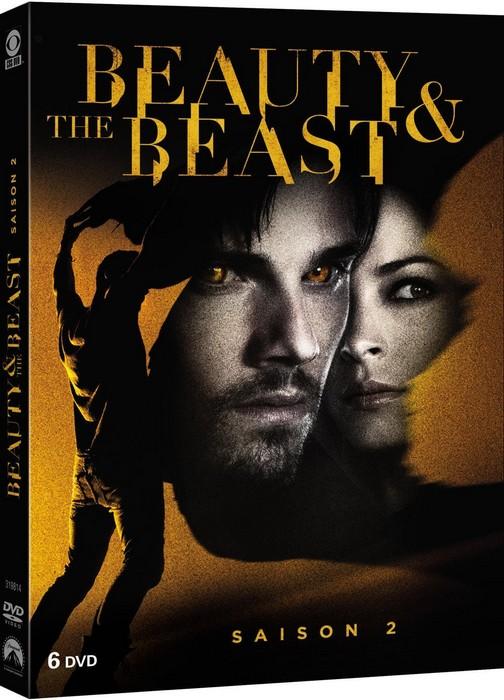 Beauty and The Beast saison 2