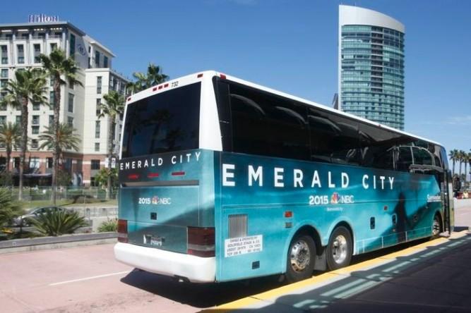 Emerald City NBC