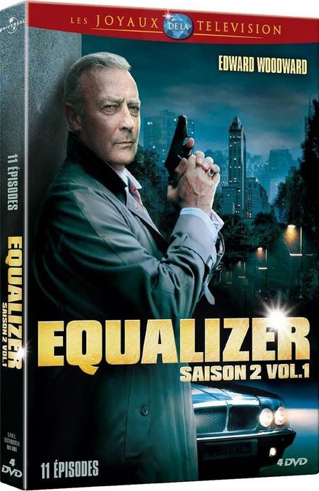 Equalizer saison 2 volume 1