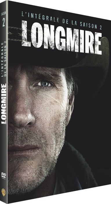 Longmire saison 2