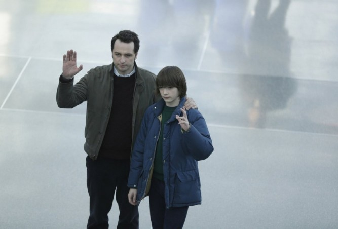The Americans 3-13