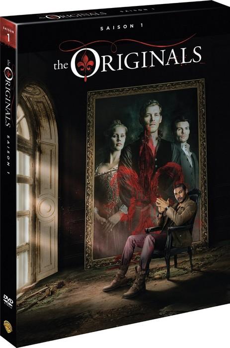The Originals saison 1