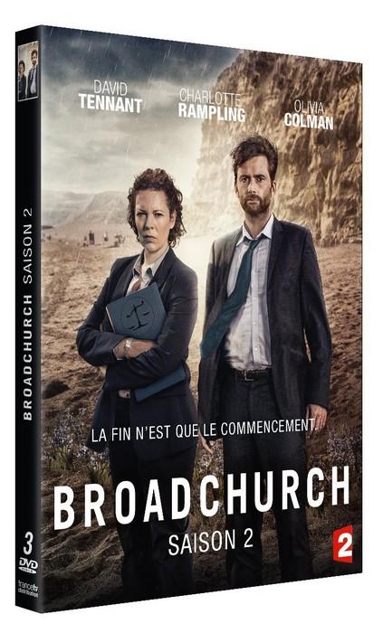 Broadchurch saison 2