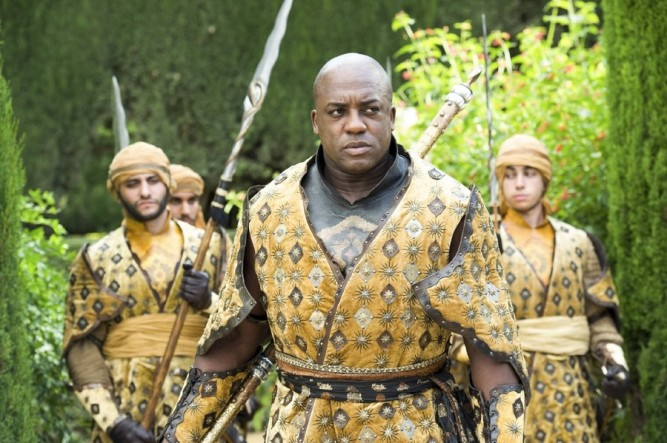 Game of Thrones 5-06